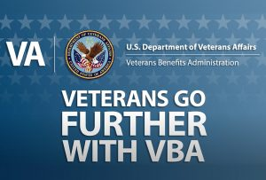 Veterans Go Further with VBA