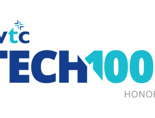 DTS Named to Elite Northern Virginia Technology Council 2019 Tech 100 Honorees