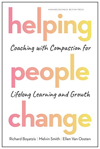 Helping People Change book