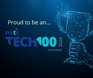 2020 NVTC Tech 100 Honoree